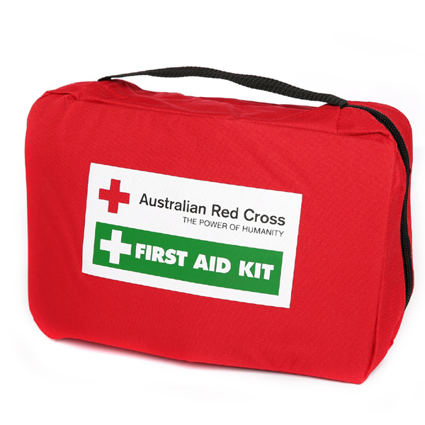 4WD First Aid Kit