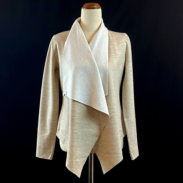 Saba waterfall cardigan