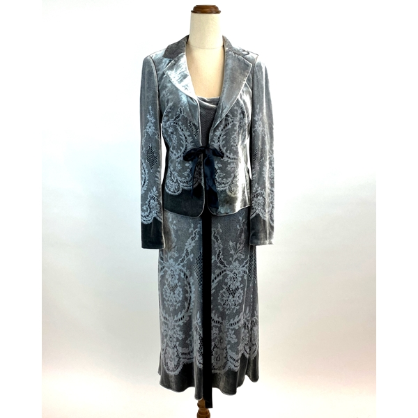 Fenn Wright Manson dress and jacket set