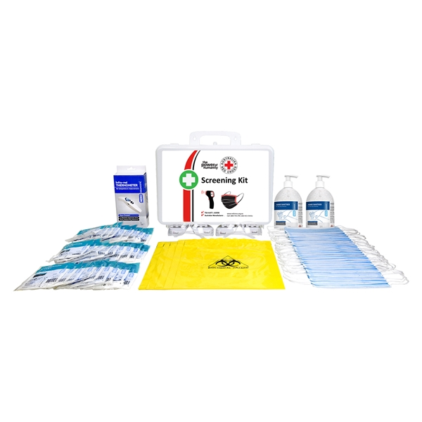 Screening and Protection Kit